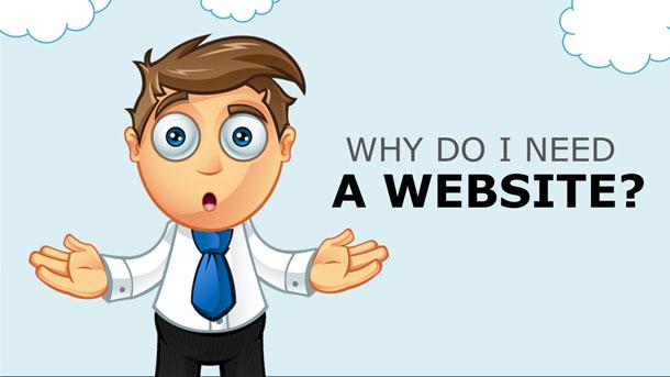 whyneedawebsite